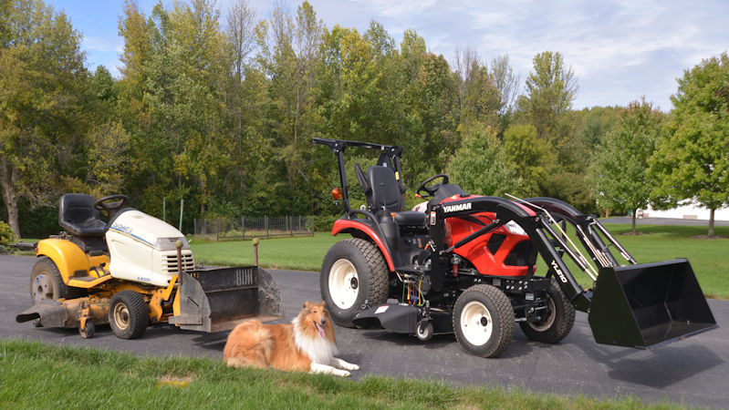 Moving on.... - MyTractorForum.com - The Friendliest ...